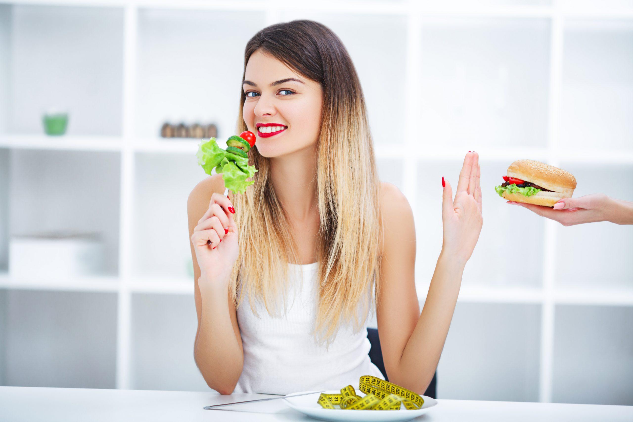 Predimstva na dobroto hranene