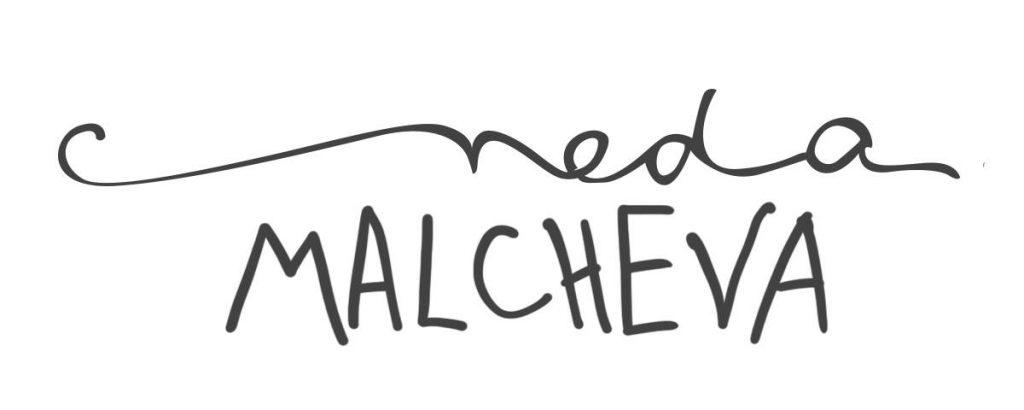 Neda-Malcheva-Logo