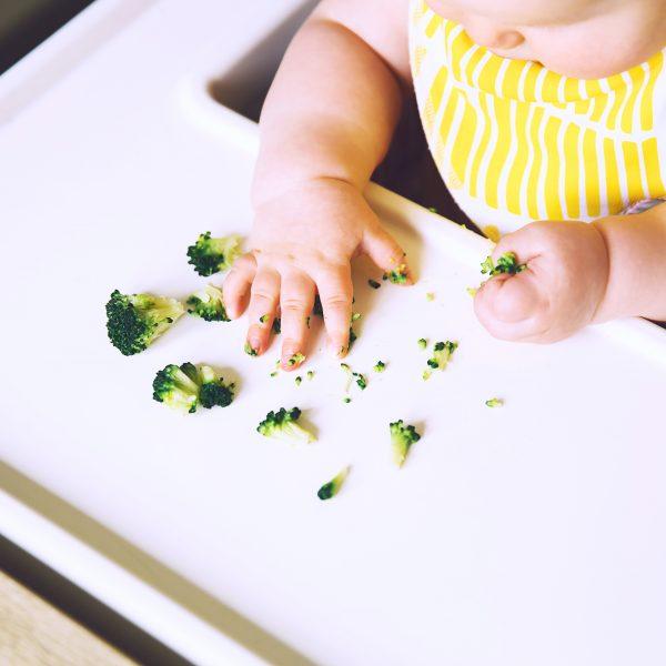 ако бебето отказва храната