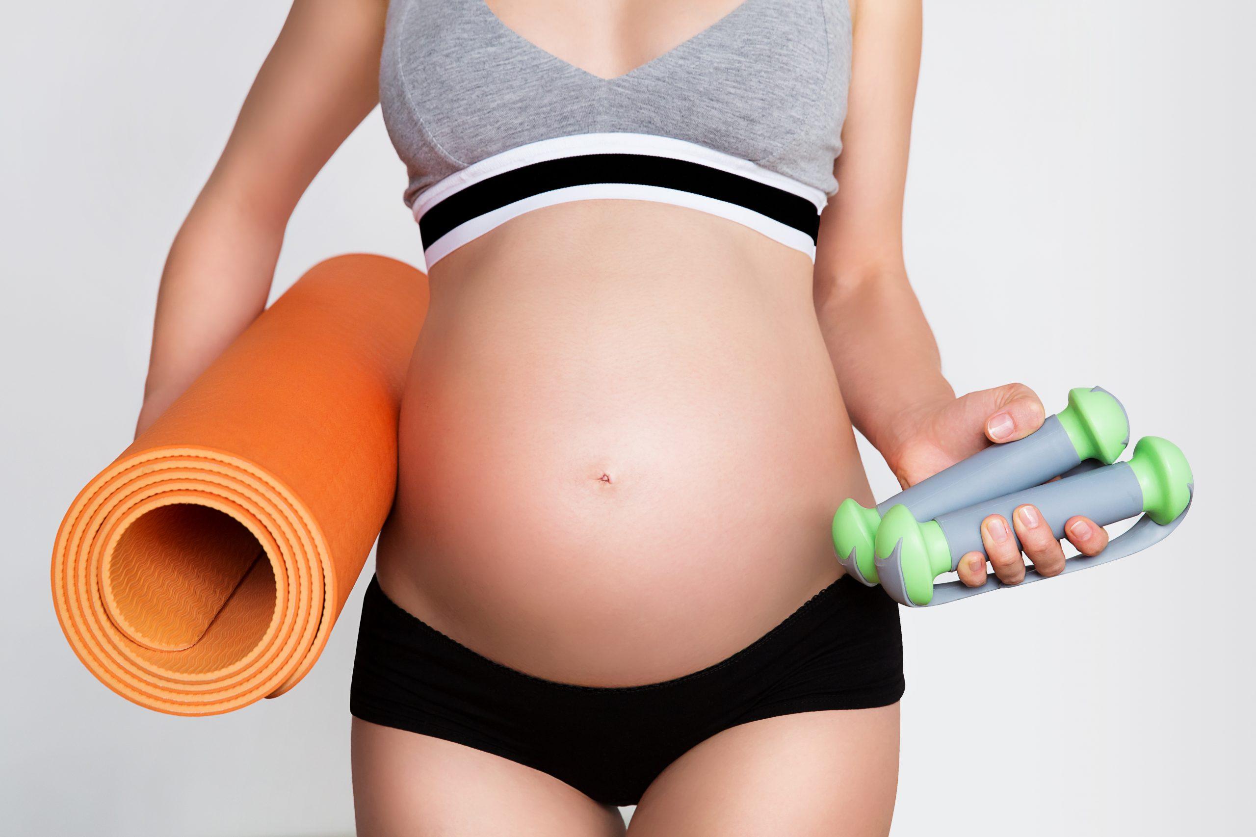тренировки-бременност-мама-ще-съм